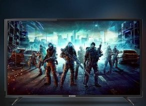 best affordable smart TV in India