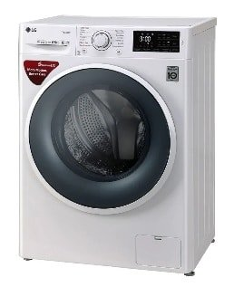 Best LG washing machines 2019