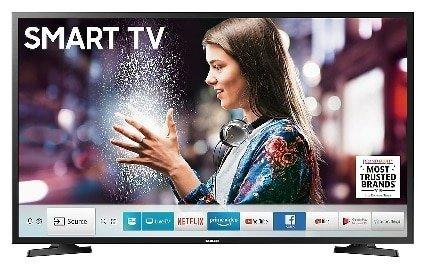 Top 10 Best LED TV/ Smart TV under 50000 in India