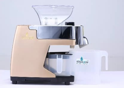 Top 5 best oil extraction machines for home in India