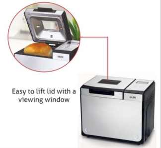Best Bread Maker for home use