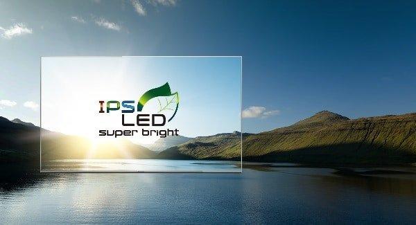best Panasonic LED TV technologies