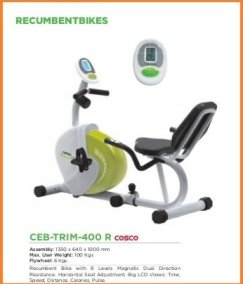 Top 10 Best Exercise Cycle Machine in India