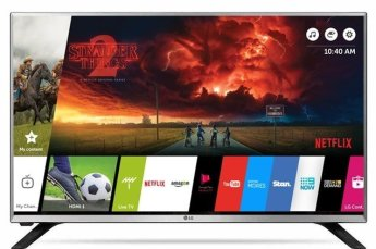 11 best 32-inch LED TVs in India