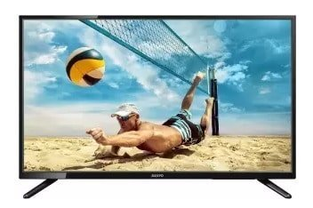Best selling affordable LED TV in India