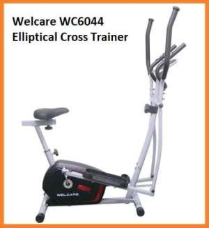 Best elliptical cross trainer in India for full body toning