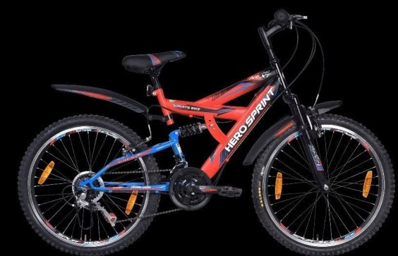Best hybrid bicycle for kids in India