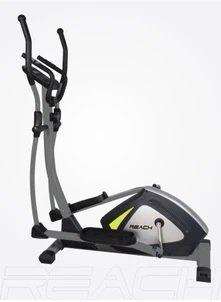 Best all round elliptical cross trainer machine