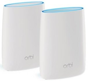 bestselling netgear mesh wifi system for home and office