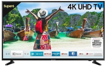 Best Samsung LED TVs in India