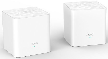 best whole home wifi mesh system