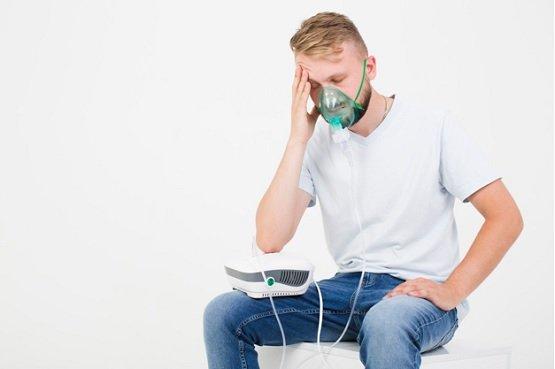 best nebulizer in India