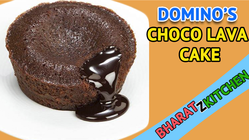 Choco Lava Cake Dominos Price India