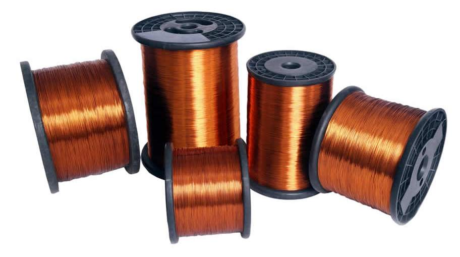 Copper Wire Manufacturer in Delhi