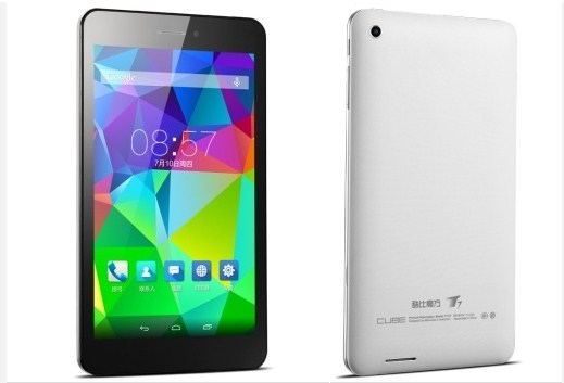 Tablet Cube T7