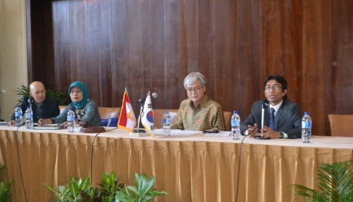 Mukthasar Syamsudin: Trisakti dan Revolusi Mental Jokowi Harus Dikawal. (Credit: ugm.ac.id)