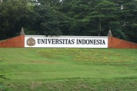 Universitas Indonesia. (Credit: ui.ac.id)