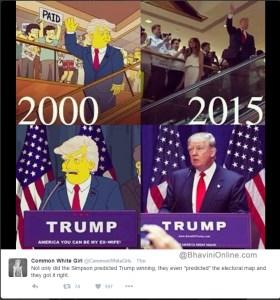 Trump knock knock jokes