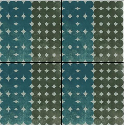 Vendita online di piastrelle Azulej Grigio di Mutina