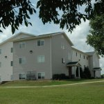 Prairie Pointe Student Housing