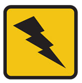 power outage icon