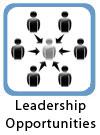 leadership opportunties
