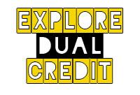 Explore dual credit