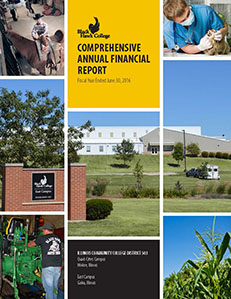 View the 2016 Annual Report