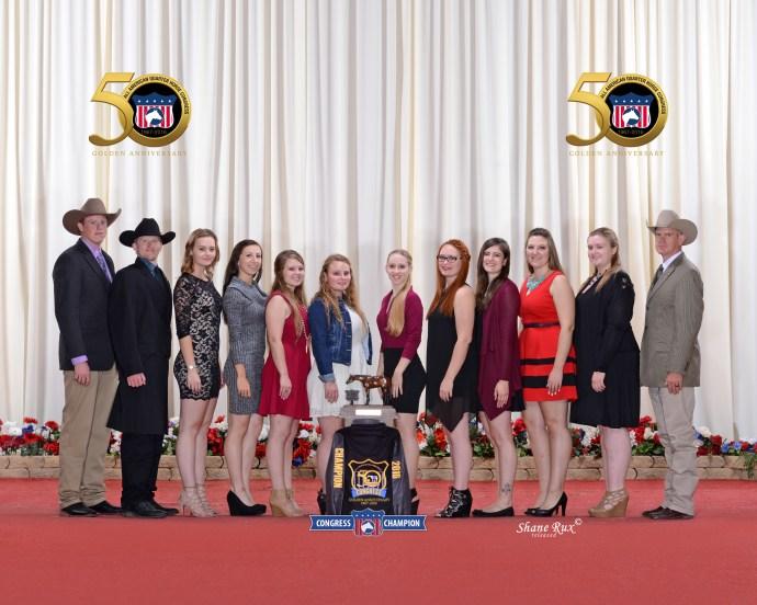 bhc-sophomores-all-american-quarter-horse-congress-2016