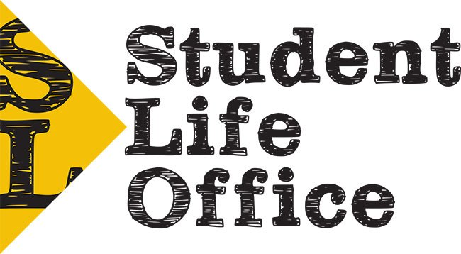 Student Life Office Logo