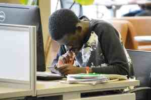 Explore how to get tutoring help at Black Hawk College