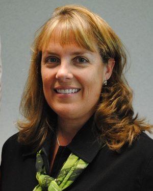 Black Hawk College President Doctor Bettie Truitt