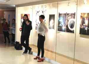 ArtSpace Reception