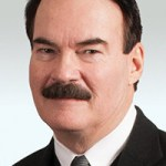 Dr. John S. Erwin head shot
