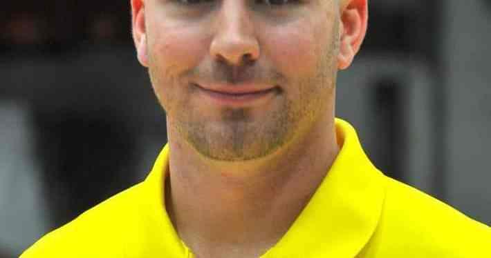 Logan Frye women's basketball coach from Dispatch-Argus