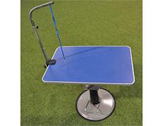 Hydraulic Swivel Table