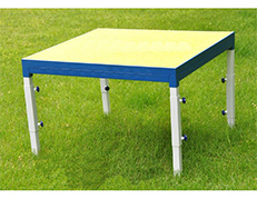 "Handlers Choice 36"" Pause Table"