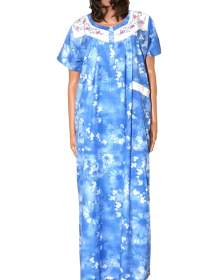 Cotton Night Gown (GN002)