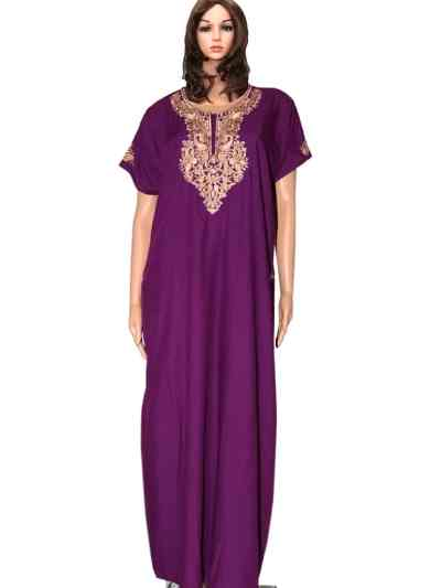 Cotton Night Gown (GN003)