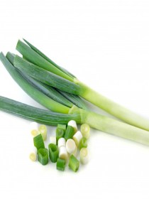 Japanese Bunching Onion (250g)