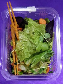 Ready To Eat Salad Mini (1 Pkt)