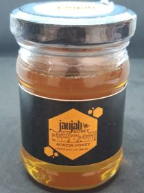 Acacia Honey (Indian Forest Honey)
