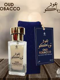 OUD TOBACCO Alcohol Free Perfume 30ml