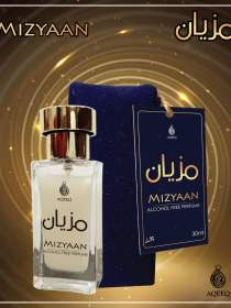 MIZYAAN Alcohol Free Perfume 30ml