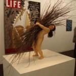Huge win as New Zealander Simon Denny takes out prestigious art prize at Art Basel 43