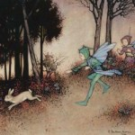 Lawson-Menzies are off with the Fairies