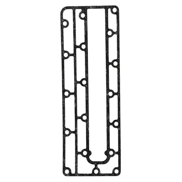 Yamaha 688-41114-A0 Outer Exhaust Gasket