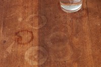 How to remove water stains from wood   Better Homes and ...