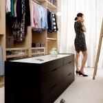 Walk In Wardrobe 10 Best Walk In Robe Ideas Designs Better Homes And Gardens