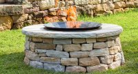 Make your own backyard fire pit | Better Homes and Gardens
